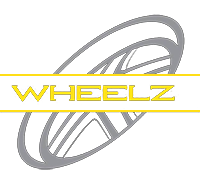 Wheelz logo-Annapolis Maryland